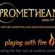 Promethean Branding