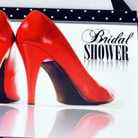 Bridal Shower & Wedding Invite